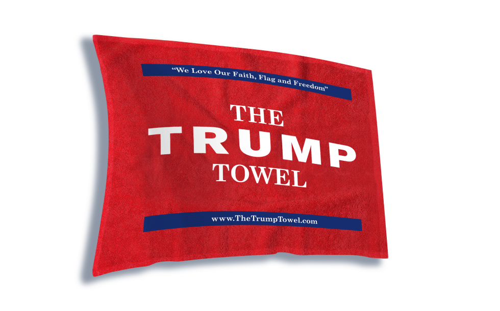 The Trump Towel